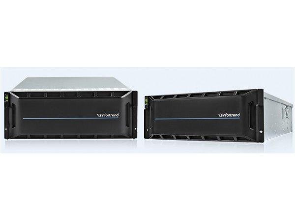 Thiết bị lưu trữ All-flash Infortrend EonStor GSa 5000