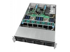 Intel Server Chassis R2000WFXXX