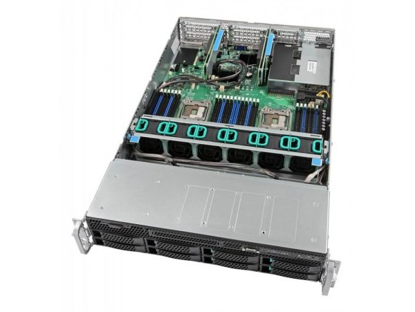 Intel Server Chassis R2000WTXXX