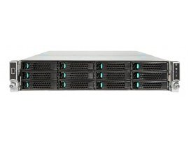 Intel Server Chassis R2312WTXXX