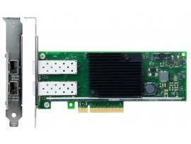 Lenovo ThinkSystem Intel X710-DA2 PCIe 10Gb 2-Port SFP+ Ethernet Adapter - 7ZT7A00537