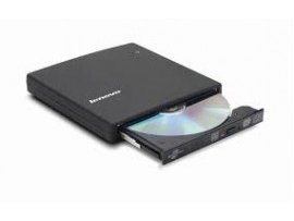 ThinkSystem External USB DVD-RW Optical Disk Drive - 7XA7A05926