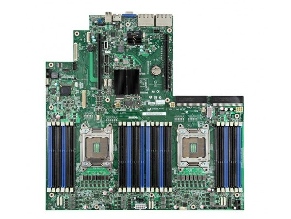 Intel® Server Board S2600GZ