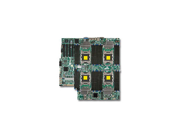 Mainboard Supermicro MBD-X9QR7-TF+