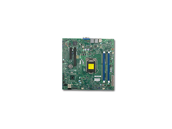 Mainboard Supermicro MBD-X10SLL-S