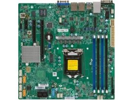 Mainboard Supermicro MBD-X11SSL-nF