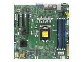 Mainboard Supermicro MBD-X11SCL-F