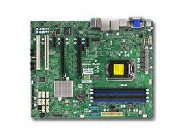Mainboard Supermicro MBD-X11SAE-F
