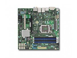 Mainboard Supermicro MBD-X11SAE-M