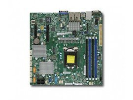 Mainboard Supermicro X11SSH-CTF