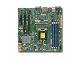 Mainboard Supermicro X11SSH-F