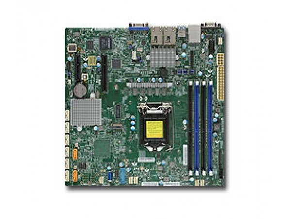 Mainboard Supermicro MBD-X11SSH-TF