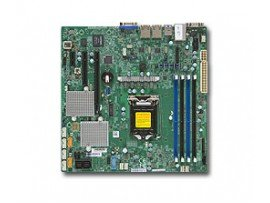 Mainboard Supermicro MBD-X11SSL-CF