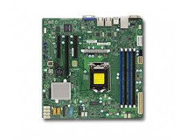 Mainboard Supermicro MBD-X11SSL-F