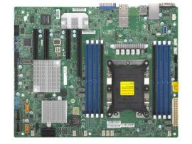 Mainboard Supermicro MBD-X11SPH-nCTF