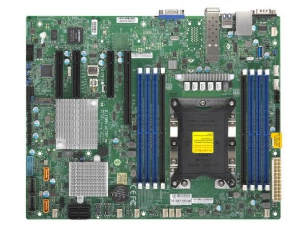 Mainboard Supermicro MBD-X11SPH-nCTPF