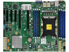 Mainboard Supermicro MBD-X11SPi-TF