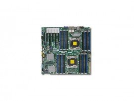 Mainboard Supermicro X10DRC-T4+