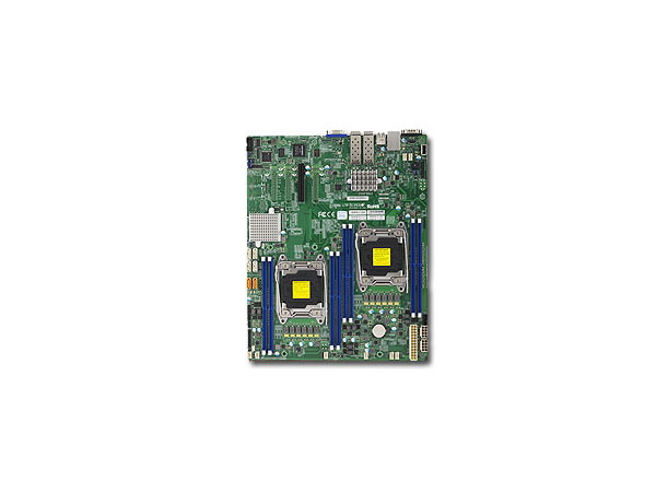 Mainboard Supermicro MBD-X10DRD-LTP