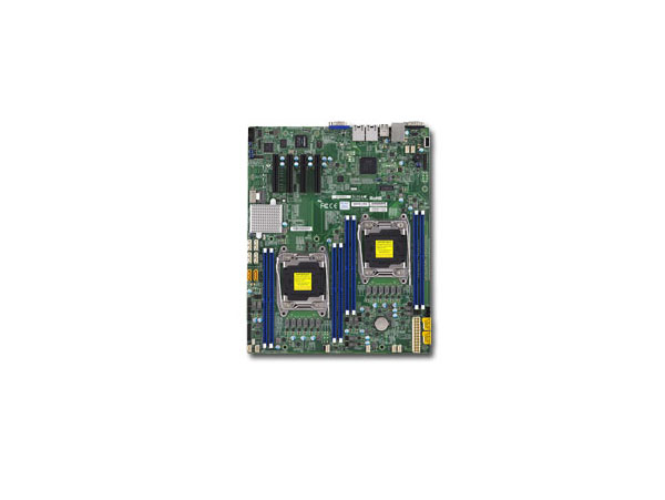 Mainboard Supermicro MBD-X10DRD-iT