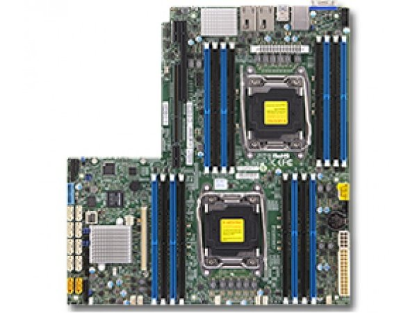 Mainboard Supermicro MBD-X10DRW-I
