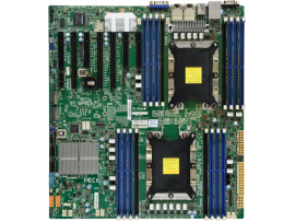 Mainboard Supermicro MBD-X11DPH-I