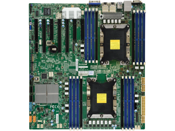 Mainboard Supermicro MBD-X11DPH-T