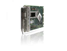 NVIDIA MCX623435AN-VDAB ConnectX-6 Dx EN Adapter Card 200GbE OCP 3.0 with Host Management Single-Port QSFP56 PCIe 4.0 x16 No Crypto Thumbscrew Pull Tab Bracket