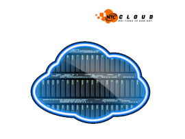 NTC Cloud Server - BUSINESS