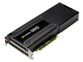 NVIDIA GRID Gaming GPU-NVK520-LR
