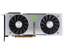NVIDIA GEFORCE RTX 2080 SUPER