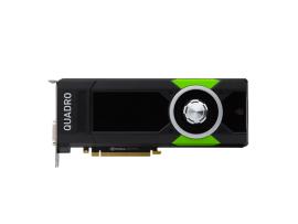 NVIDIA PNY Quadro P5000 16GB GDDR5, VCQP5000