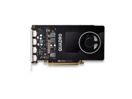 NVIDIA PNY Quadro P2000 5GB GDDR5 PCIe 3.0