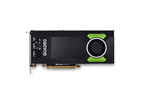 NVIDIA PNY Quadro P4000 8GB GDDR5, VCQP4000
