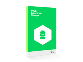 SUSE Enterprise Storage Base Configuration, x86-64, 4 OSD Nodes with 1-2 Sockets, Priority Subscription, 1 Year, SFT-SS-662644477515