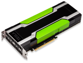NVIDIA Tesla P100 12GB CoWoS HBM2 PCIe 3.0, NVTP100-12