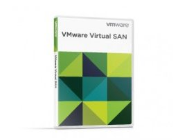 VMware vSAN 6 Advanced 1 CPU ST6-AD-C + 3 Year VMware SnS (ST6ADC3Y)