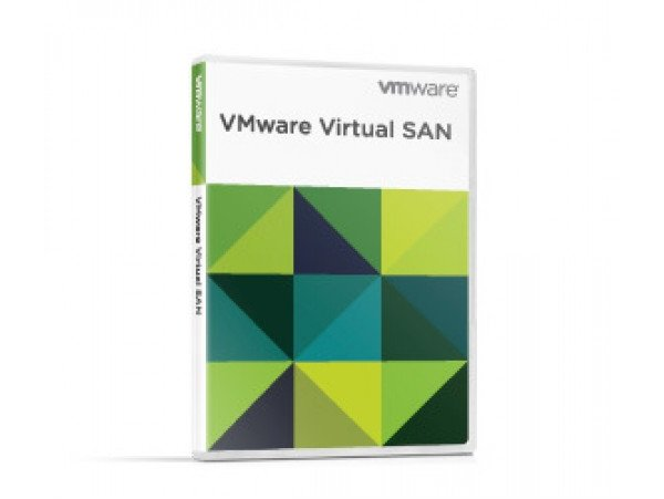 VMware Virtual SAN 6 Enterprise 1 CPU ST6-EN-C + 3 Year SnS (ST6ENC3Y)