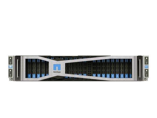 Thiết bị lưu trữ NetApp HCI Storage H500E
