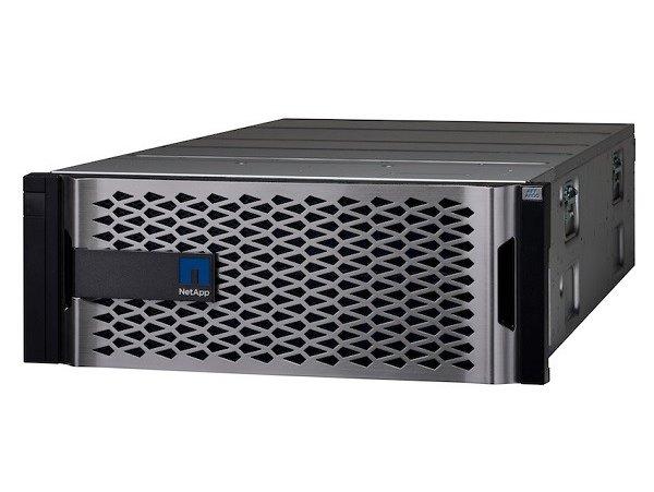 Thiết bị lưu trữ NetApp All Flash Storage AFF A700s