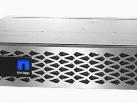 Thiết bị lưu trữ NetApp All Flash Storage EF280