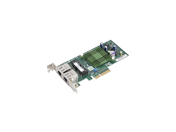 Network card Supermicro AOC-SG-I2