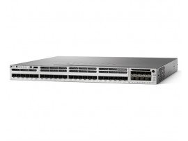 Cisco Catalyst 3850 32 Port 10G Fiber Switch IP Services, WS-C3850-32XS-E