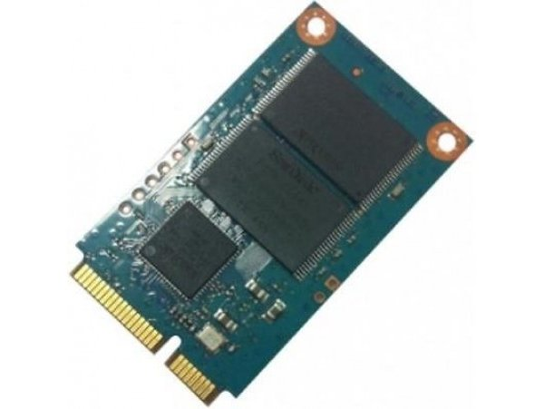 RAM QNAP FLASH-256GB-MSATA, 885022006052