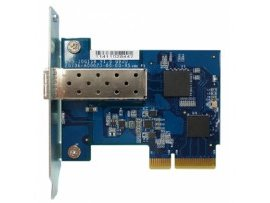 Card LAN QNAP SP SFP+ Network expansion for tower model, LAN-10G1SR-D, 885022008865