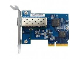 Card LAN QNAP SP SFP+ network expansion for RM model, LAN-10G1SR-U, 885022008995
