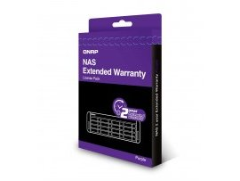 Qnap License LIC-NAS-EXTW-PURPLE-2Y