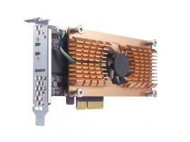 Qnap QM2 Expansion Card - QM2-2P