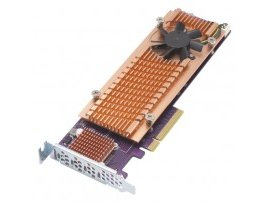 Qnap QM2 Expansion Card - QM2-4P-284