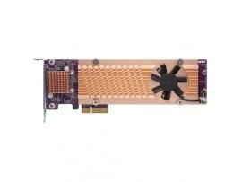 Qnap QM2 Expansion Card - QM2-4P-384